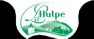 logo La Hulpe